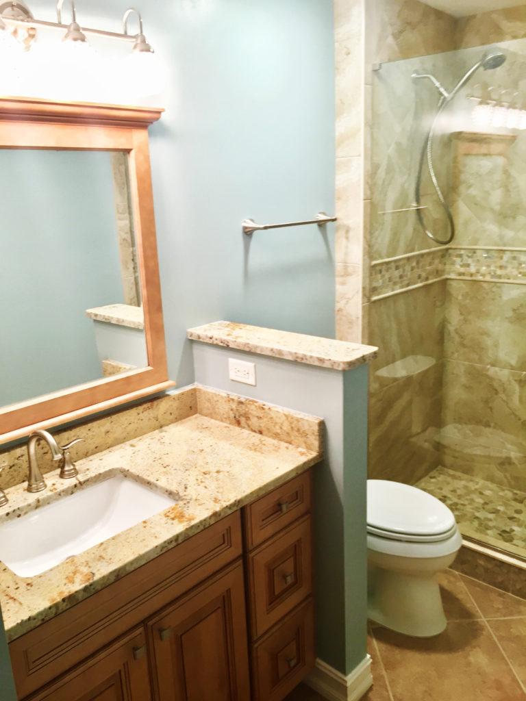 Bathroom Remodel Fort Myers